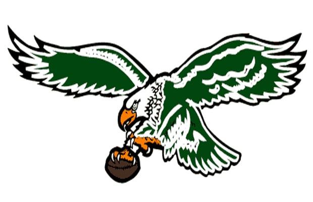 Philadelphia Eagles Vector Logo