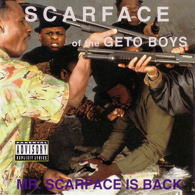 Scarface Breaks Down His 25 Most Essential Songs Complex