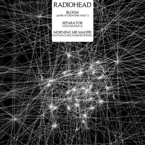 Radiohead Chat Room