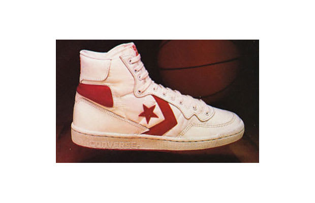 8af2788cec8e The 80 Greatest Sneakers of the  80s