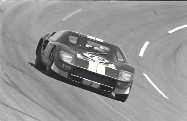 Carroll Shelbys 25 Best Cars Complex