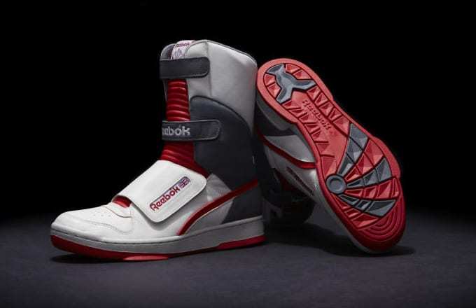 Reebok Only Released Alien Stompers in Men s Sizes and Twitter Is ... c69b2d650
