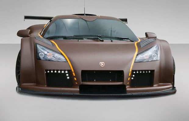 2009 Gumpert Apollo S - The 25 Best Cars on JamesEdition ...