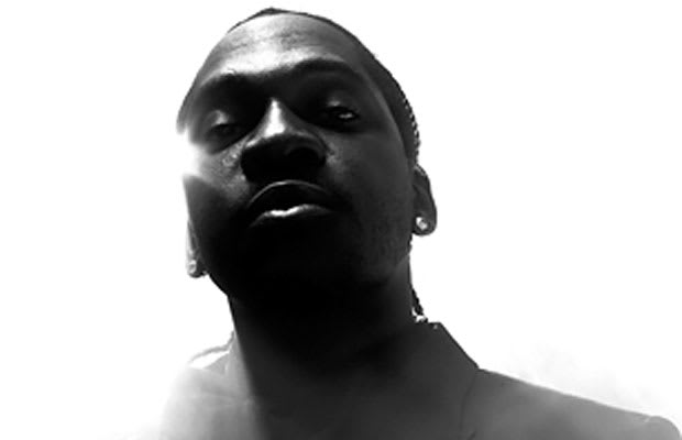 Pusha T Officially Signs To G.O.O.D. Music - A History Of Pusha T ...
