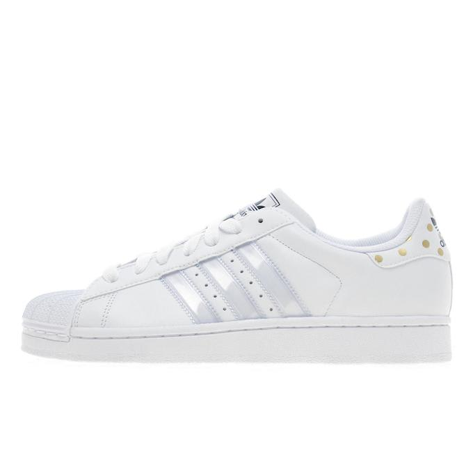 5e0dac635828 Co-Ordinating Your Outfit with Your adidas Originals Superstars Just Got a  Little Easier