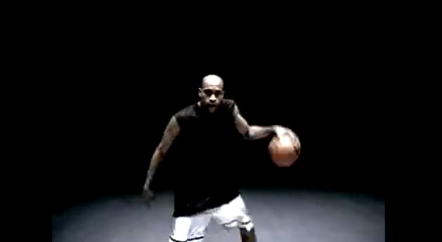 nike freestyle commercial 2001