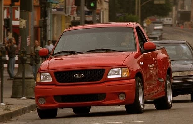 appeared in the fast and the furious 2001 - Fast And Furious Cars