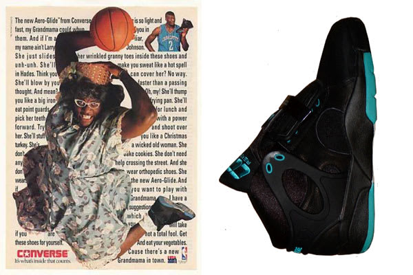 1816b1df32f The 10 Best NBA Rookie Sneaker Campaigns of All Time