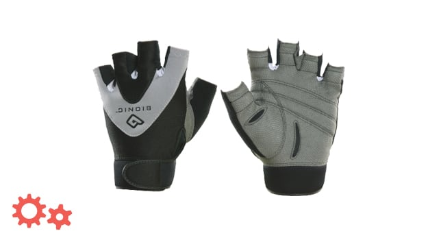 Bionic Fitness Gloves