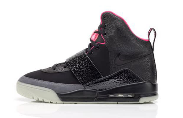 e8e8b9bbd The 100 Best Sneakers of the Complex Decade