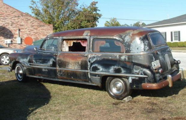 ambulance the 25 worst cars for sale on ebay now complex. Black Bedroom Furniture Sets. Home Design Ideas