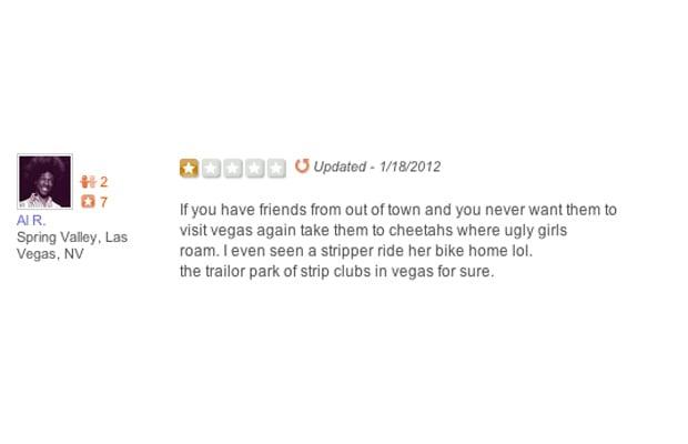 Best strip club - Las Vegas Forum - TripAdvisor