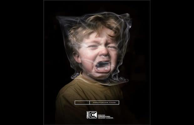 Αποτέλεσμα εικόνας για anti smoking campaigns