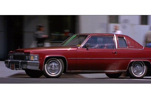 New Jack City The 30 Greatest Gangster Movie Cars Complex