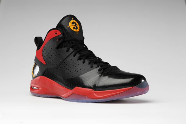 2b7ad39e16c As if it s not enough that Dwyane Wade got his own signature shoe from  Jordan Brand