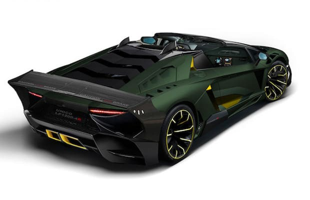 This 2,000 HP DMC Aventador Costs $2.5 Million | Complex