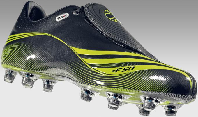 F50 Adidas 2006