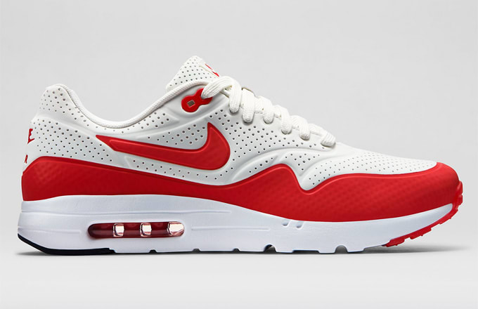 low priced aa3c6 ef34c Kicks of the Day Nike Air Max 1 Ultra Moire
