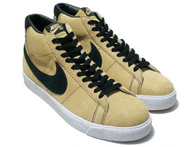 sale retailer 0763e e33a2 Nike SB Blazer