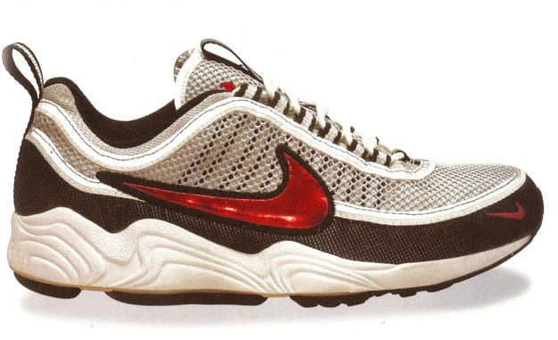 finest selection f9679 3c524 Nike Air Zoom Spiridon