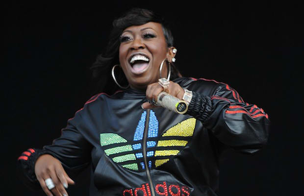 Missy Elliott The Cookbook Torrent Download
