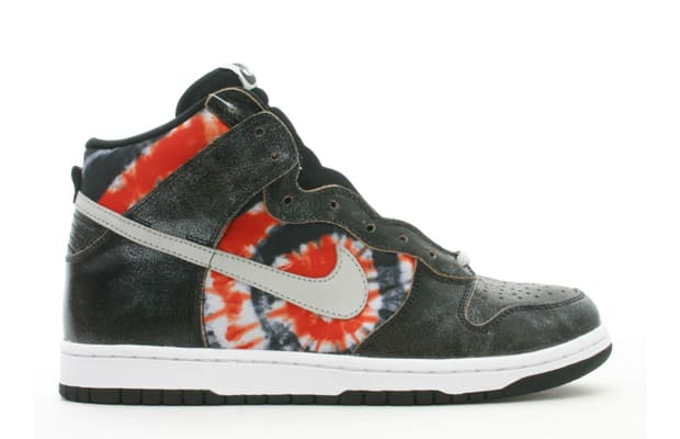 sale retailer add11 1eacf Nike Dunk High Pro SB