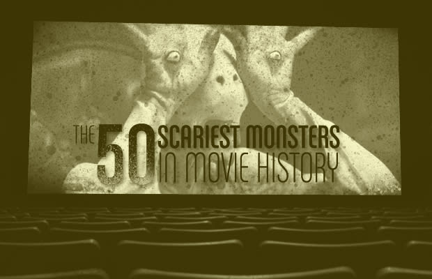 The 50 scariest monsters in movie history complex theres a reason why those paranormal activity movies work so well with viewers anxiously seeking scares the presence of evil is suggested but little is mightylinksfo