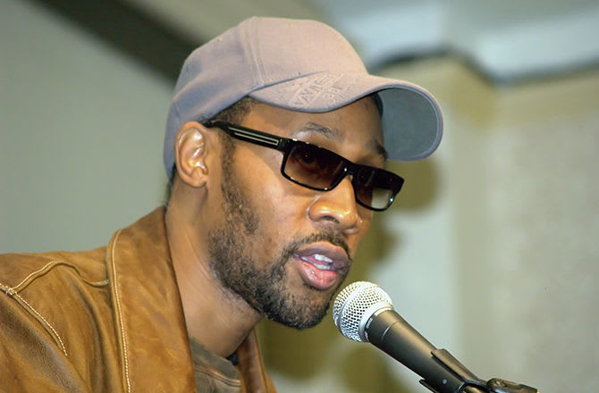 Rza Thinks Dressing Better Could Prevent Black People From Police