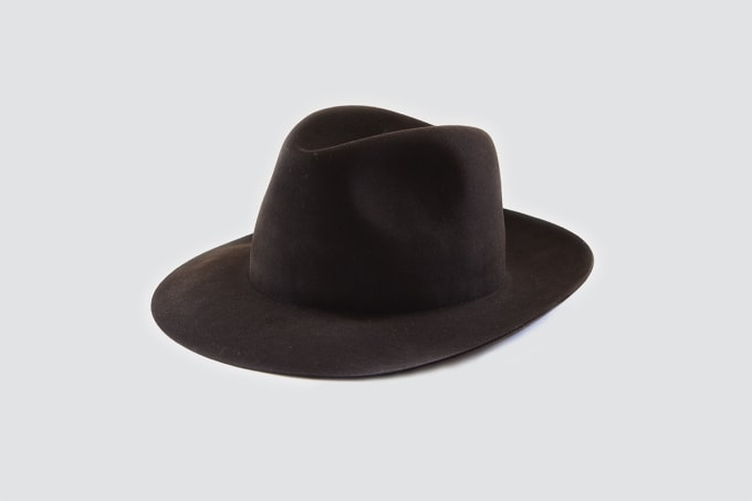 ece1f69760b 5 Things You Learn While Trying to Pull Off a Wide-Brimmed Hat as a Grown  Man