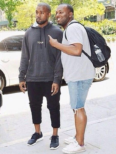 Pure Boost Adidas Kanye