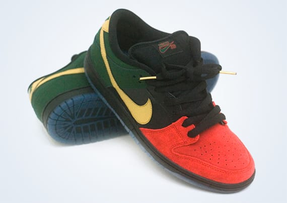 After previously getting a collective look at Nike SB s inaugural Black  History Month collection 23dd56d3c7e7
