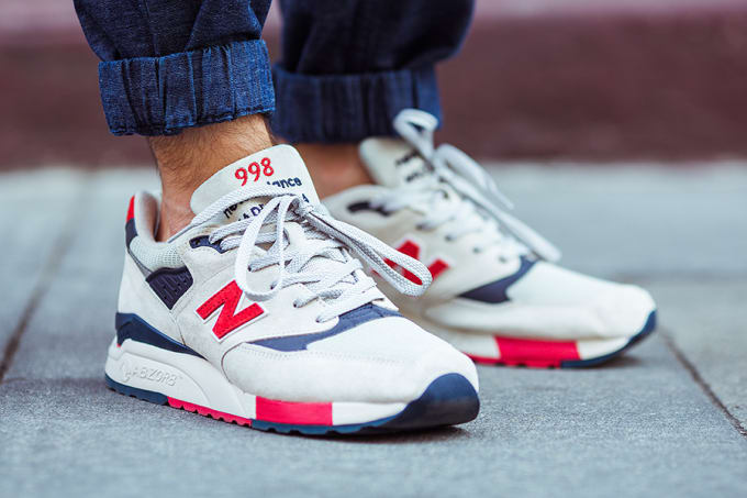 What the J.Crew x New Balance 998 Sell Out Means for Sneaker Culture ... d3aa24836b