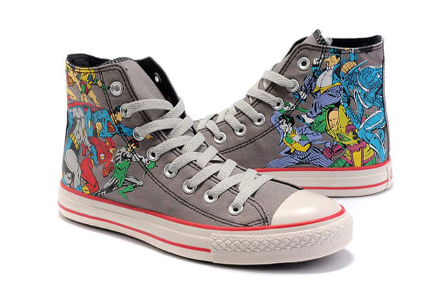 b9009c99d1db Gallery  The 25 Coolest Comic Book-Inspired Sneakers