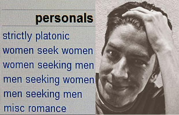 Craigslist men seeking women casual