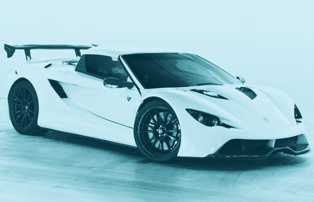 Supercars You Ve Never Heard Of Complex