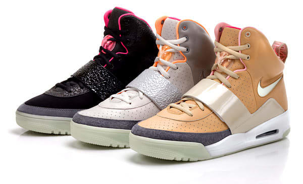 221afeaf4abf88 A Recent History of Sneaker Violence