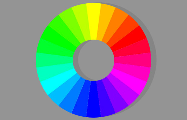 The Color Theory color theory facts you should know | complex