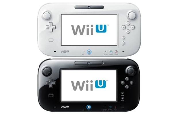 how to connect two wii u gamepads