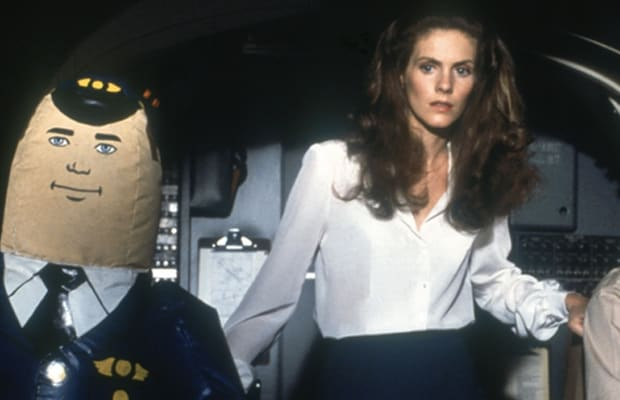 Silliness >> Julie Hagerty - The 15 Hottest Flight Attendants In Movies And TV | Complex