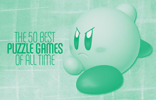 The 50 best puzzle games of all time complex long before the wii brought casual games to consoles and mobile devices kick started a new era of pick up and play and socially driven titles for gamers and planetlyrics Image collections