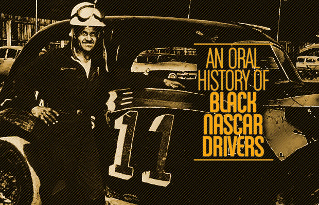an oral history of black nascar drivers complex. Black Bedroom Furniture Sets. Home Design Ideas