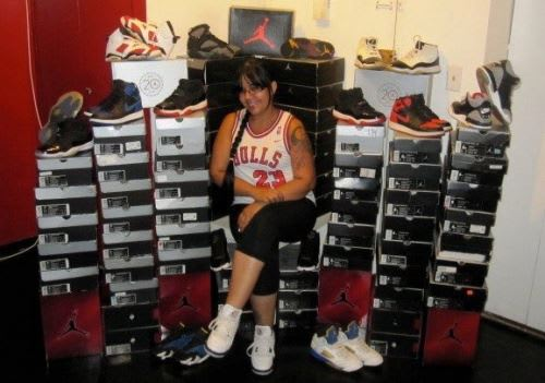 20 Sneakerheads Discuss the Reality of Sneaker Collecting  3a6e73325