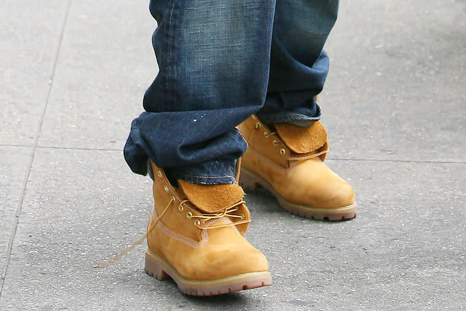 What S Up With The Tongue How To Wear Timberland Boots