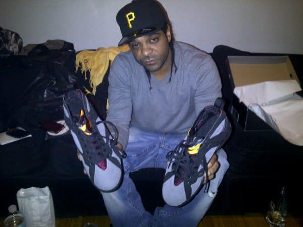 The 25 Biggest Celebrity Sneakerheads  60156fa8ef