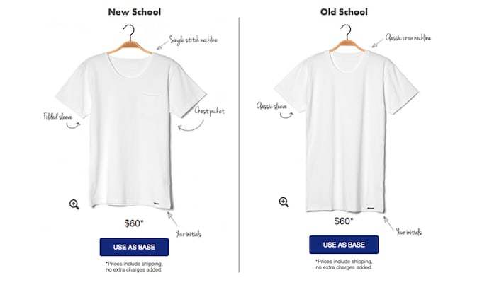 Design T Shirts That Actually Fit Well Complex
