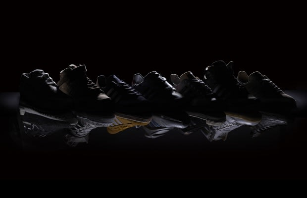 premium selection 1833e 386f4 An In-Depth Look at the adidas