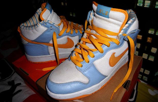promo code 33ffb a71f3 Nike Dunk High