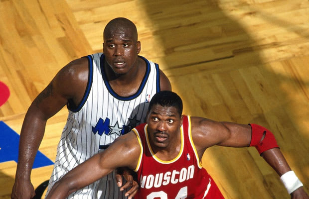 NBA歷史30大狀元郎榜單出爐:魔術師意外無緣前三,奧尼爾僅排第6