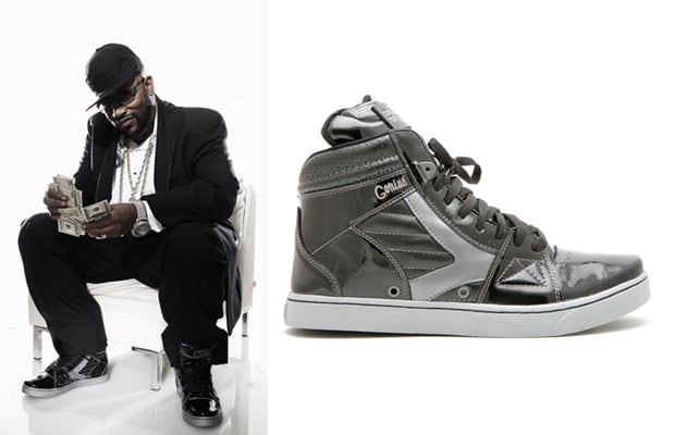 A Complete History Of Hip-Hop Sneaker Deals  353dc2dca