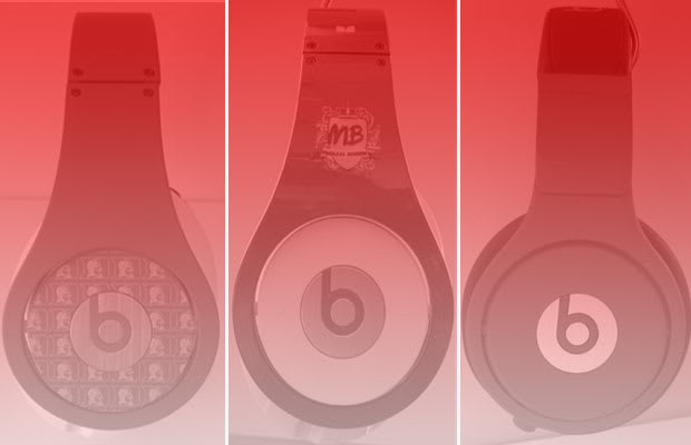 premium selection 26d3b 00b63 The 10 Best Custom Celebrity Beats by Dr. Dre Headphones